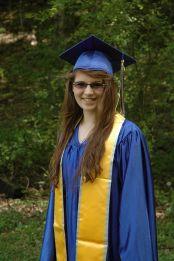 Katie - Graduation 0416
